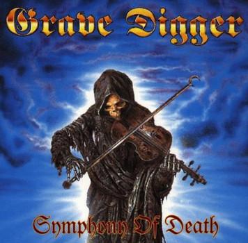 Grave Digger - Symphony of Death