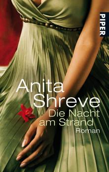Die Nacht am Strand: Roman - Anita Shreve