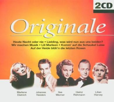 Various - Die Originale - 2 CD