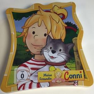 Meine Freundin Conni 2 [3 DVDs, Metallbox]