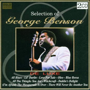 George Benson - Selection of George Benson