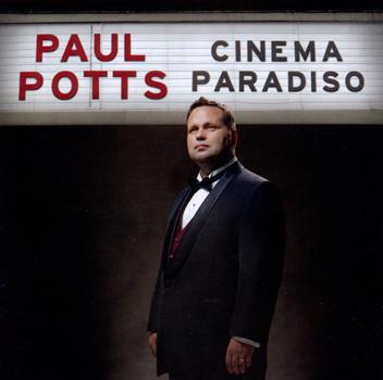 Paul Potts - Cinema Paradiso