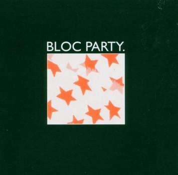 Bloc Party - Bloc Party E.P.
