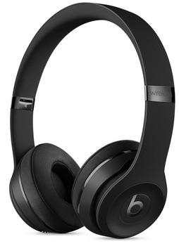 Beats by Dr. Dre Solo3 Wireless noir