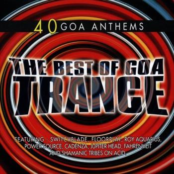 Various - Best of Goa Trance