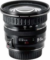 Canon EF 20-35 mm F3.5-4.5 USM 77 mm Objetivo (Montura Canon EF) negro