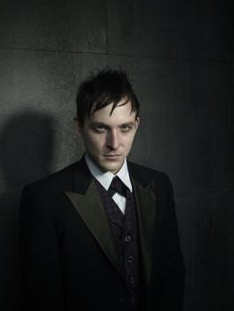 Gotham - Die komplette zweiteStaffel [6 Discs]