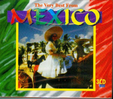 Various Artists - The Very Best From Mexico