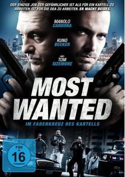 Most Wanted - Im Fadenkreuz des Kartells