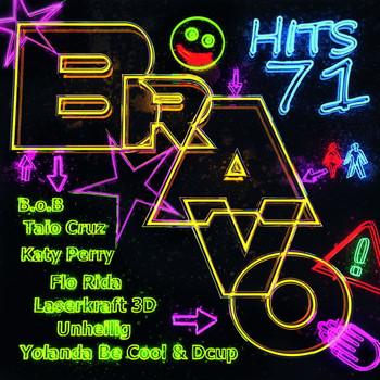 Various - Bravo Hits Vol.71