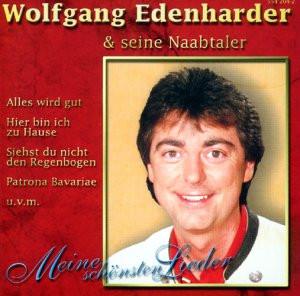Wolfgang Edenharder - Meine Schönsten Lieder