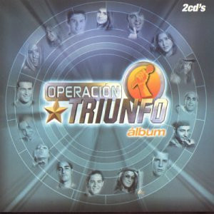Various Artists - Operacion Triunfo