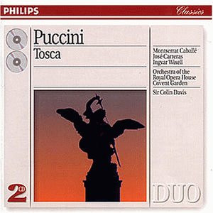 Caballe - Puccini Tosca