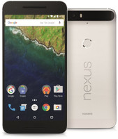 Huawei Google Nexus 6P 64 Go aluminium