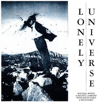 White - Lonely Universe