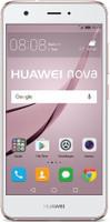 Huawei Nova Doble SIM LTE 32GB oro rosa