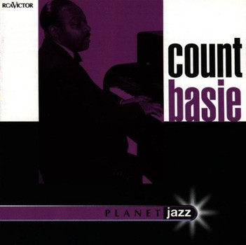 Count Basie - Planet Jazz