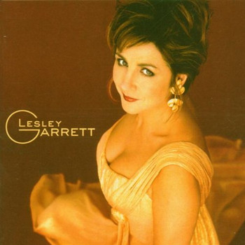 Lesley Garrett - Lesley Garrett
