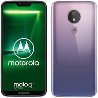 Motorola Moto G7 Power Dual SIM 64GB lilla