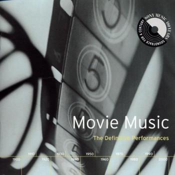 Various - Movie Music:Definitive Perform