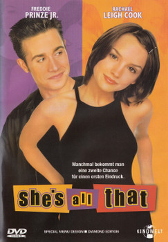 She's All That [CH Import]