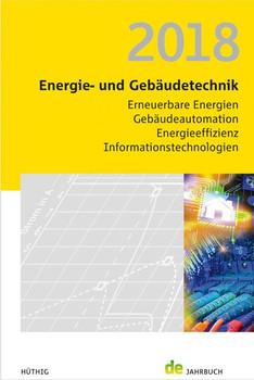 Energie- und Gebäudetechnik 2018. de-Jahrbuch [Taschenbuch]