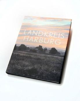 Landkreis Harburg - Martin Kunze  [Gebundene Ausgabe]