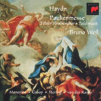 Tafelmusik - Joseph Haydn - Paukenmesse