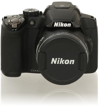 Nikon COOLPIX P510 negro
