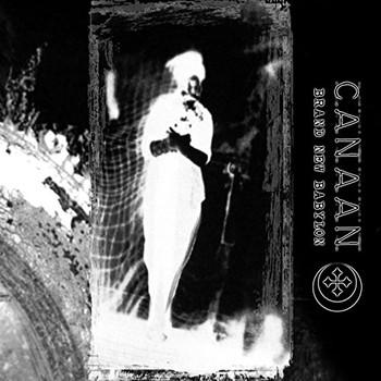 Canaan - Brand New Babylon