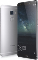 Huawei Mate S 32GB gris titanio