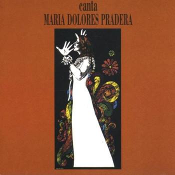 Maria Dolores Pradera - Canta Maria Dolores Pradera