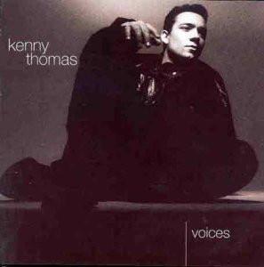 Kenny Thomas - Voices
