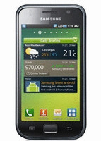 Samsung I9000 Galaxy S 16GB blanco