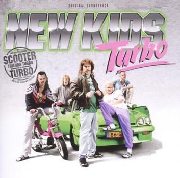 New Kids Turbo (Soundtrack) [Soundtrack]