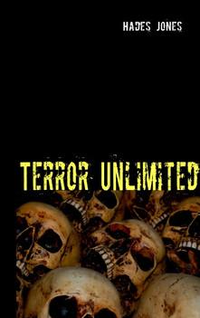 Terror Unlimited - Jones, Hades