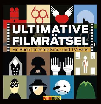 Ultimative Filmrätsel. Ein Geek!-Buch - Jürgen Speh