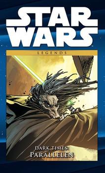 Star Wars Comic-Kollektion. Bd. 50: Dark Times: Parallelen - Lui Antonio  [Gebundene Ausgabe]