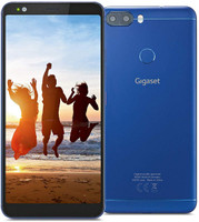Gigaset GS370 Plus Dual SIM 64GB blauw