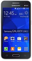 Samsung G355H Galaxy Core 2 DuoS 4GB negro