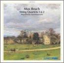 M. Bruch - Qrt String 1-2