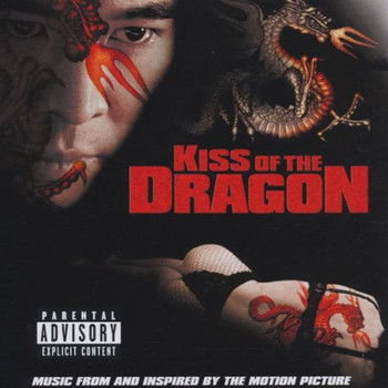 Kiss of the Dragon [Soundtrack]