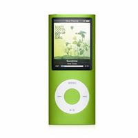 Apple iPod nano 4G 4GB groen
