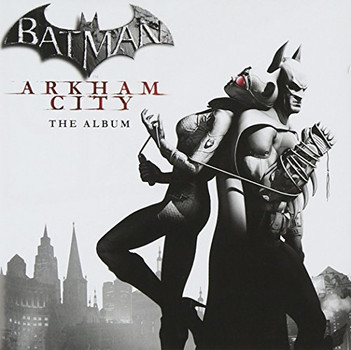 Daughtry - Batman: Arkham City