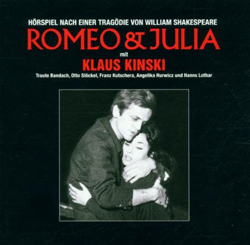 Klaus Kinski - Shakespeare: Romeo & Julia