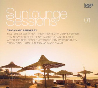 Various - Sunlounge Sessions 01