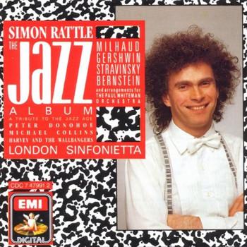 Rattle - Jazz-Album