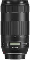 Canon EF 70-300 mm F4.0-5.6 IS USM II 67 mm Objectif (adapté à Canon EF) noir