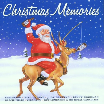 Various - Christmas Memories