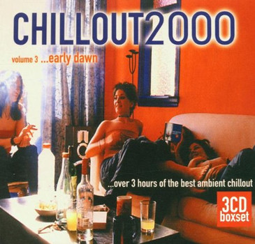 Various - Chillout 2000 Vol.3